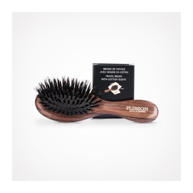 brosse cheveux pneumatique pour votre sac petit mod le. Black Bedroom Furniture Sets. Home Design Ideas