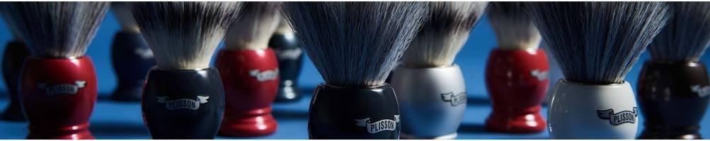 La fibre Plisson spéciale rasage
